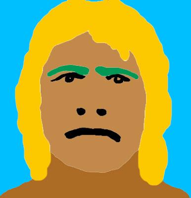 顔写真をポップアート(アンディ・ウォーホル)風にする方法